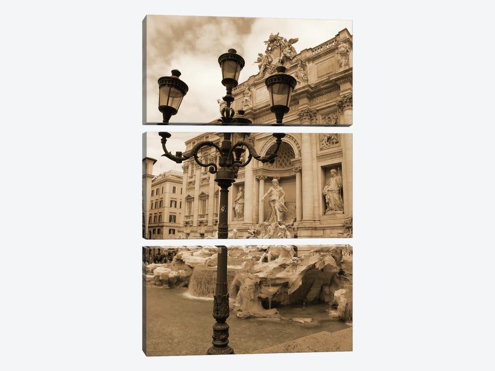 Architettura di Italia III by Greg Perkins 3-piece Art Print