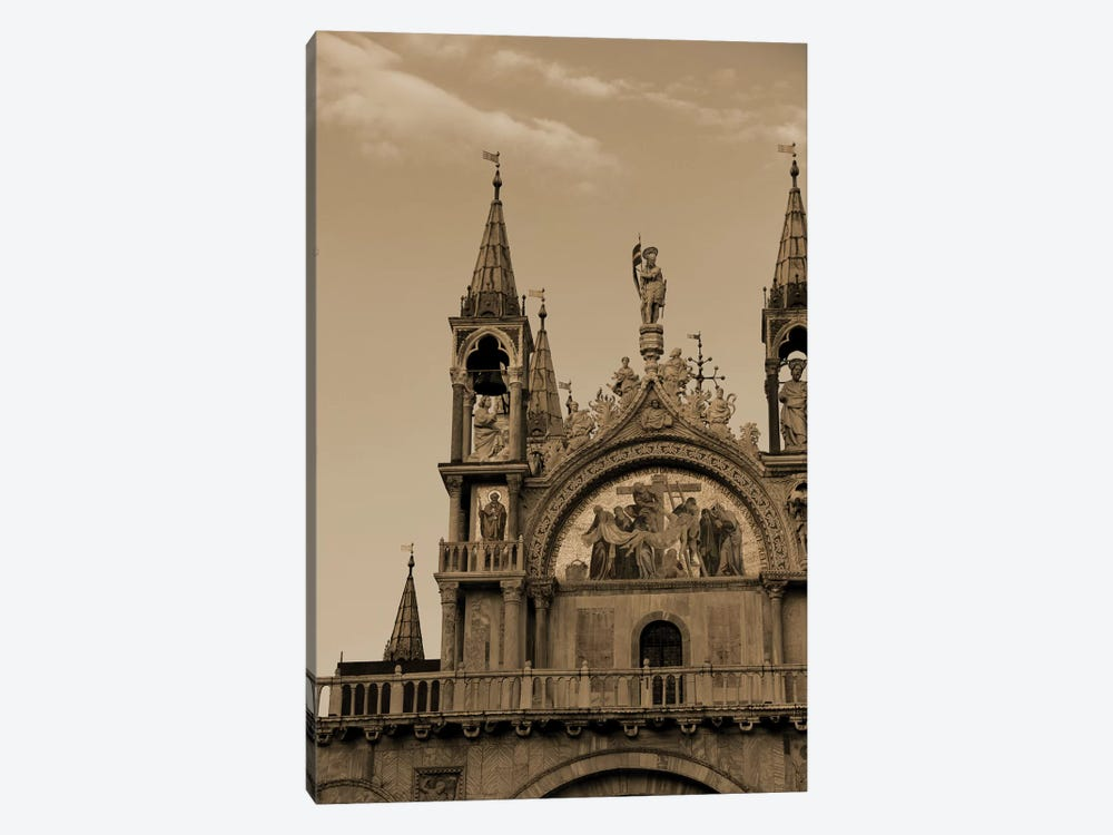 Architettura di Italia V by Greg Perkins 1-piece Art Print
