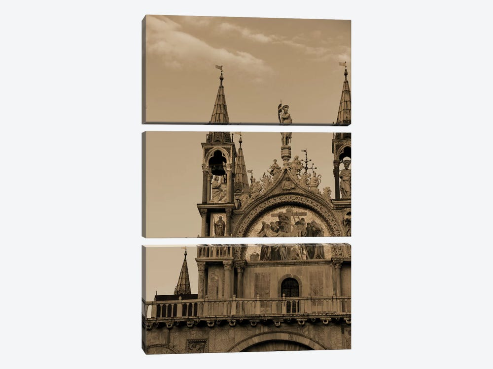 Architettura di Italia V by Greg Perkins 3-piece Art Print