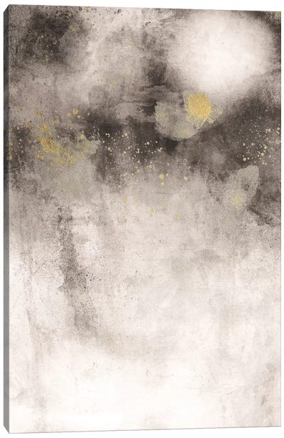 Earthly Terrain II Canvas Art Print