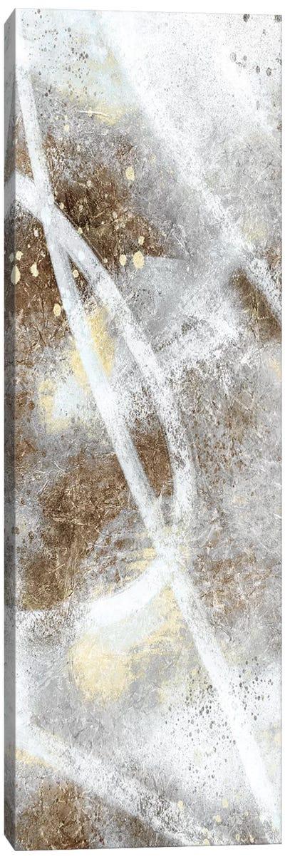 Stoned Distraction II Canvas Art Print