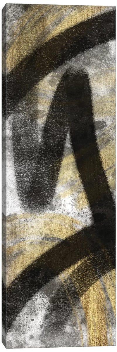 Striking Marks Neutral II Canvas Art Print