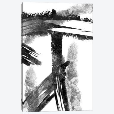 Striking Seams I Canvas Print #PRM117} by Marcus Prime Canvas Art