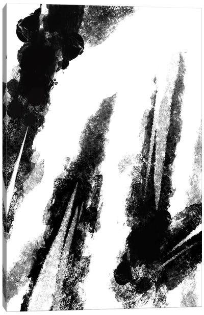 Striking Seams II Canvas Art Print