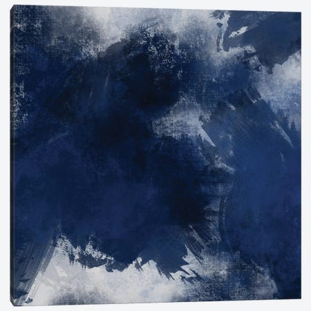 Super Splash I Canvas Print #PRM119} by Marcus Prime Art Print