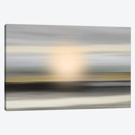 Overlooked Oasis II Canvas Print #PRM11} by Marcus Prime Art Print