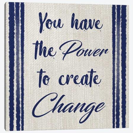 Power Of Change Canvas Print #PRM124} by Marcus Prime Canvas Art Print