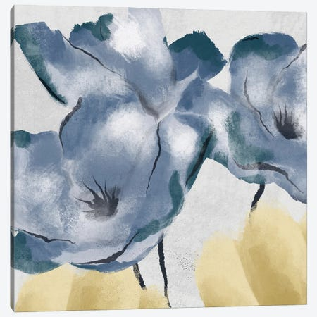 Winded Bloom II Canvas Print #PRM142} by Marcus Prime Canvas Wall Art