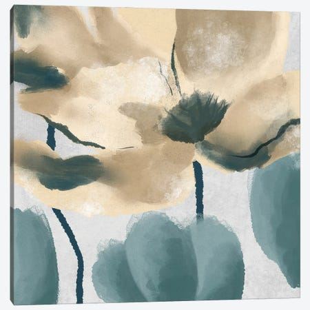 Winded Bloom III Canvas Print #PRM143} by Marcus Prime Canvas Wall Art