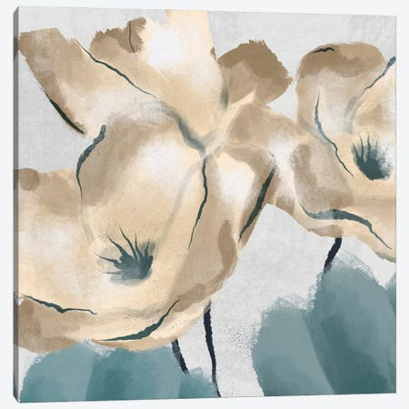 Winded Bloom IV Canvas Print #PRM144} by Marcus Prime Canvas Art Print