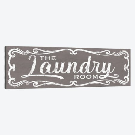 The Laundry Room Canvas Print #PRM168} by Marcus Prime Canvas Art