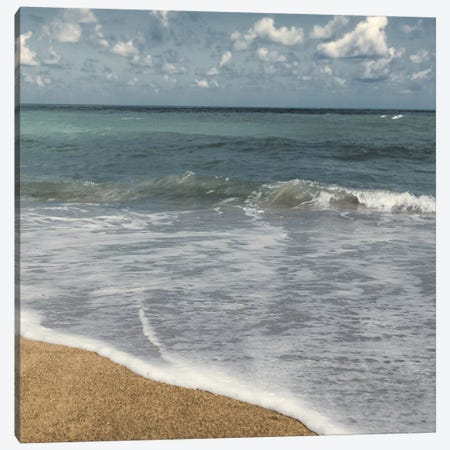Relaxing Day I Canvas Print #PRM20} by Marcus Prime Canvas Wall Art