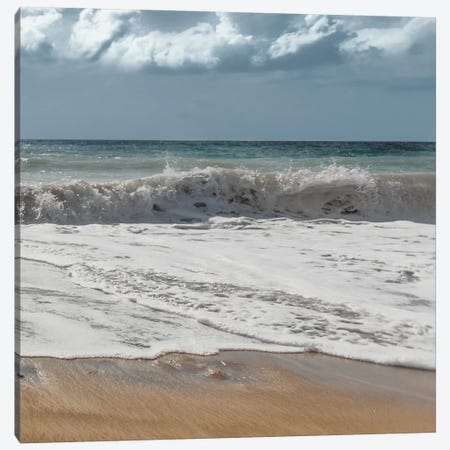 Relaxing Day II Canvas Print #PRM21} by Marcus Prime Canvas Wall Art