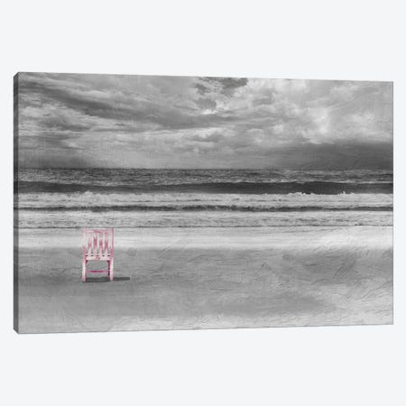 Barren Ocean Canvas Print #PRM35} by Marcus Prime Canvas Wall Art