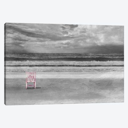 Barren Ocean Canvas Print #PRM35} by Marcus Prime Canvas Wall Art