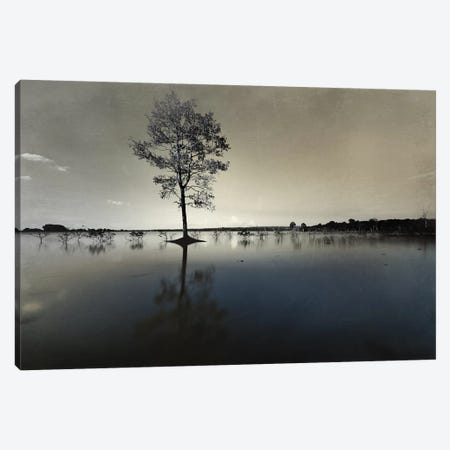 Indulged Sunset Canvas Print #PRM46} by Marcus Prime Canvas Art Print