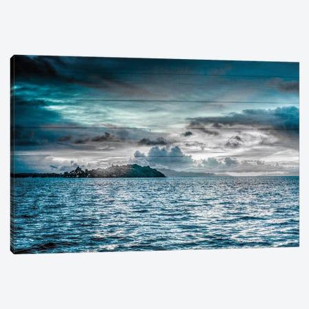 Magestic Island I Canvas Print #PRM48} by Marcus Prime Canvas Art