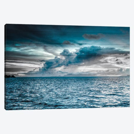 Magestic Island II Canvas Print #PRM49} by Marcus Prime Canvas Art