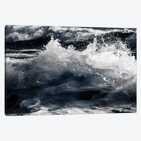 Broken Tide I Canvas Print #PRM4} by Marcus Prime Canvas Wall Art