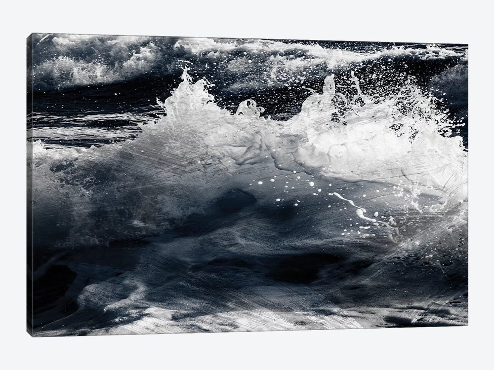 Broken Tide I by Marcus Prime 1-piece Canvas Art