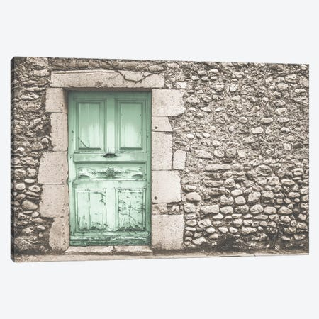 Quantum Doorway Canvas Print #PRM50} by Marcus Prime Canvas Art Print