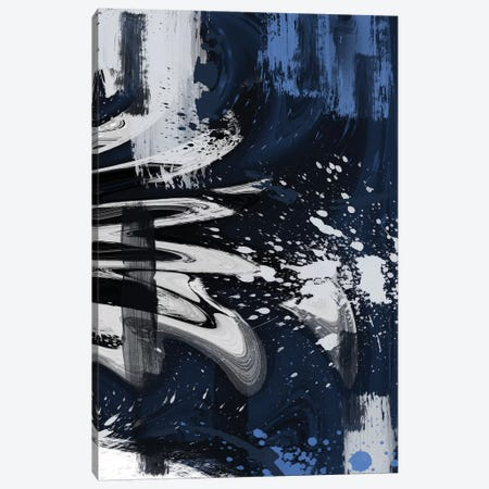 Disfigured Marble Canvas Print #PRM5} by Marcus Prime Canvas Wall Art