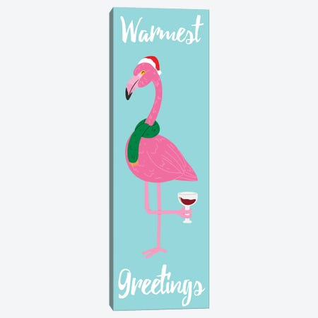 Warmest Greetings I Canvas Print #PRM68} by Marcus Prime Canvas Wall Art