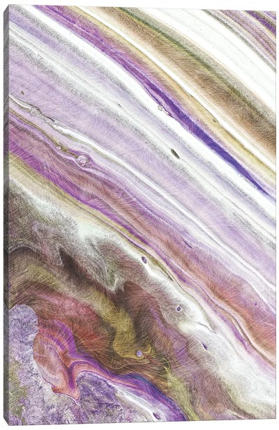 Atmospheric Conclusions I Canvas Art Print