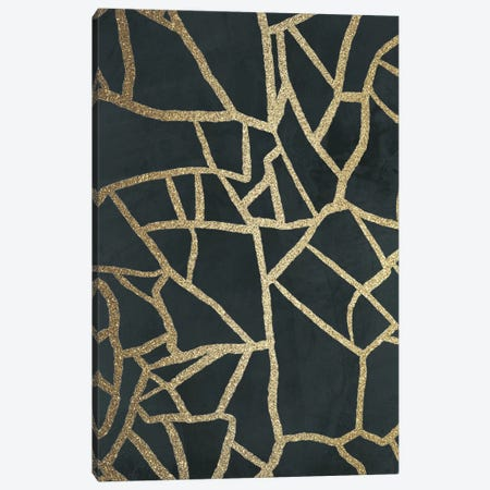 Broken Soul I Canvas Print #PRM95} by Marcus Prime Canvas Art
