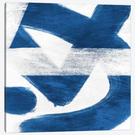 Classic Statements IV Canvas Print #PRM99} by Marcus Prime Canvas Art Print