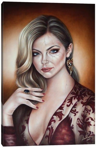 Angelique Bouchard Canvas Art Print