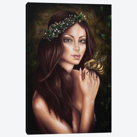 Springs Mother Canvas Print #PRR9} by Luis Parreira Canvas Print