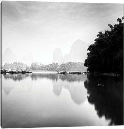 Li River II Canvas Art Print