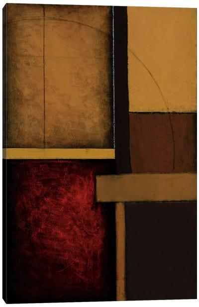 Gateways I Canvas Art Print