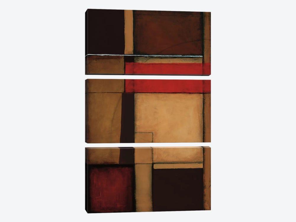 Gateways II by Patrick St. Germain 3-piece Canvas Wall Art