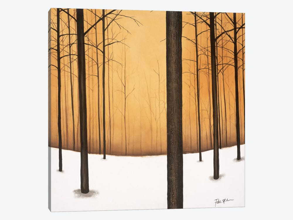 Golden Twilight 1-piece Art Print