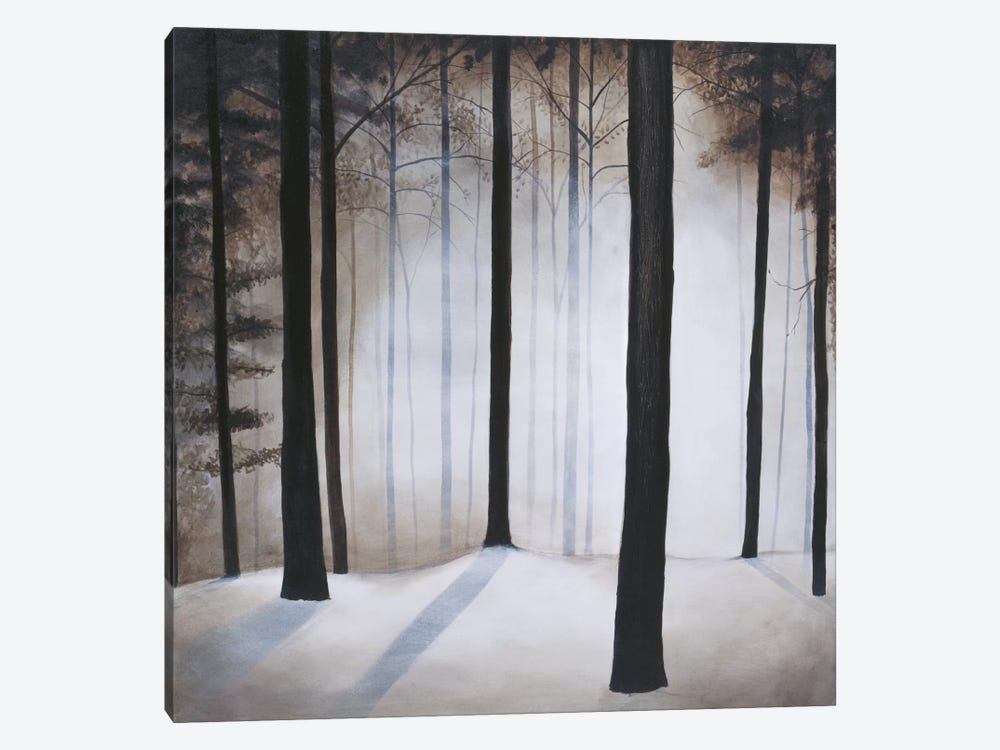 Winter Solace by Patrick St. Germain 1-piece Art Print