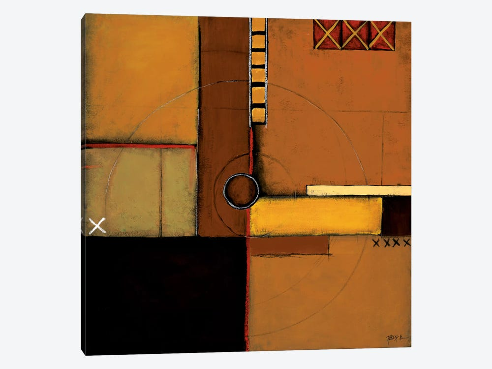 Aerial View I by Patrick St. Germain 1-piece Canvas Wall Art