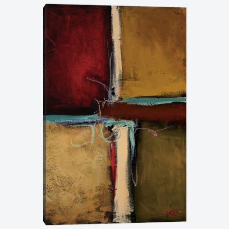 Cue Canvas Print #PSG8} by Patrick St. Germain Canvas Art