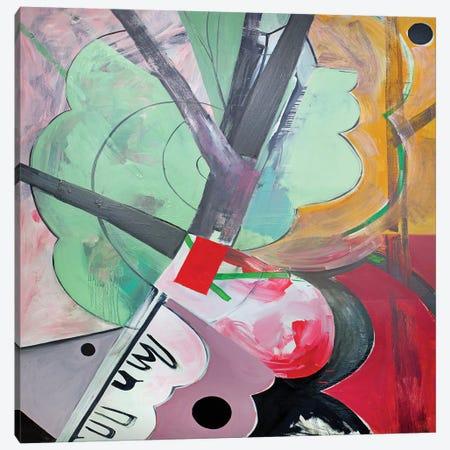 Intersection Canvas Print #PSK29} by Pamela Staker Canvas Print