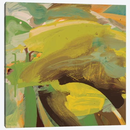 Landscape Canvas Print #PSK30} by Pamela Staker Canvas Artwork
