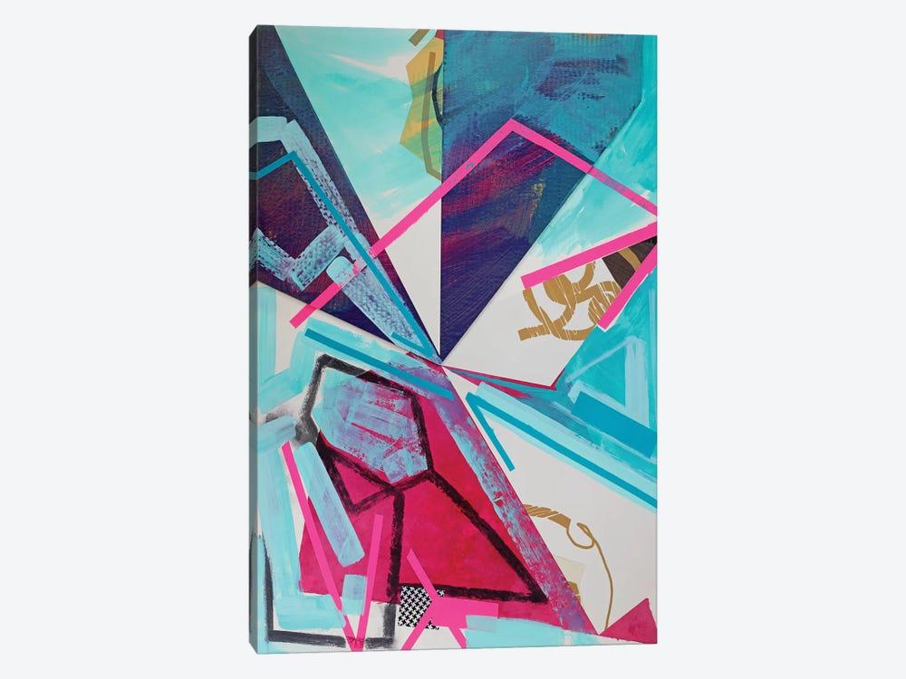 Picnic by Pamela Staker 1-piece Canvas Print