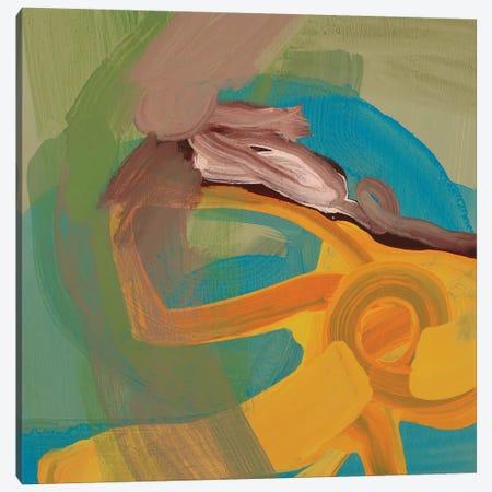 Bow Canvas Print #PSK3} by Pamela Staker Canvas Artwork