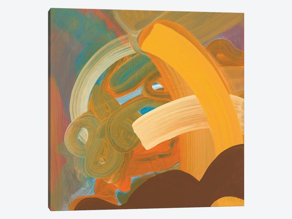 Splash by Pamela Staker 1-piece Canvas Art