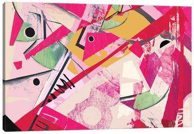 Syncopation II Canvas Art Print