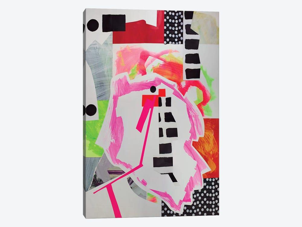 Balance by Pamela Staker 1-piece Canvas Print