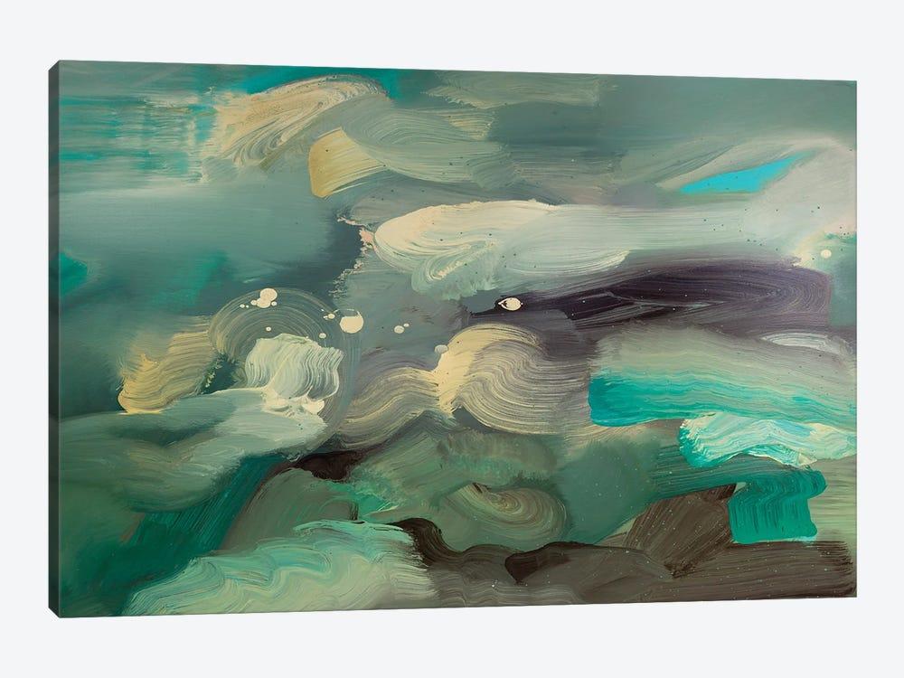 Ocean I by Pamela Staker 1-piece Art Print