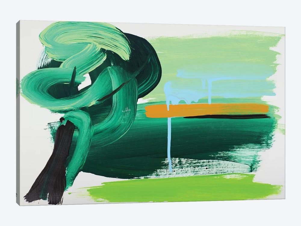 Midwest Meditation II by Pamela Staker 1-piece Canvas Wall Art