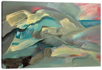 Ocean II Canvas Art Print