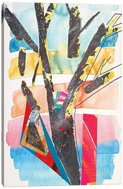 Magical Forest XXX Canvas Art Print